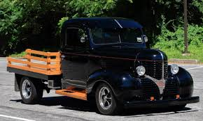Dodge Truck In Mecum Auction - Dodge Trucks - Antique Automobile ...