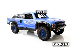 CAMBURG BUILT KINETIK RACE TRUCKS | Camburg Engineering
