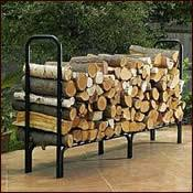 Firewood Racks and Carriers