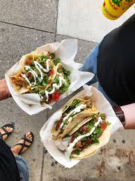 Pittsburgh Food Trucks – Matt & Kiana's Taco Tour