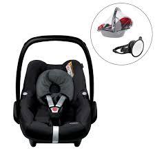 maxi cosi pebble modern black maxi cosi car seats kiddicare