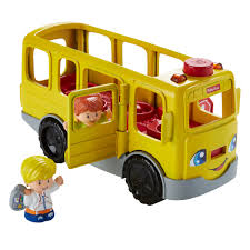 Fisher-Price Little People Toys - Toys