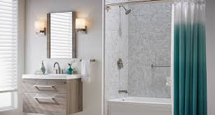 One Day Remodel One Day Affordable Bathroom Remodel Bath And Shower Remodeling Bathwraps By Liners Direct