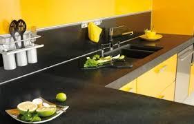 peindre plan de travail cuisine on decoration d interieur moderne
