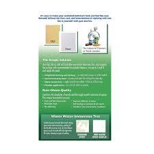 rust oleum 7860519 tub and tile refinishing 2 part kit white