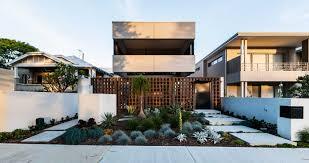 100 Architecture Design Of Home Perth Architect Takes Top WA Prize Craig Steere