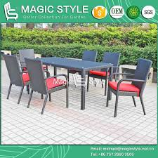 [Hot Item] Wicker Stackable Chair Dining Set Garden Chair Hotel Project Hot  Sale Chair Rectangle Table (Magic Style) Gdf Studio Dorside Outdoor Wicker Armless Stack Chairs With Alinum Frame Dover Armed Stacking With Set Of 4 Palm Harbor Stackable White All Weather Patio Chair Bay Island Noble House Multibrown Ding 2pack Plowhearth Bistro Two 30 Arm Brown 51 Bfm Seating Ms11cbbbl Gray Rattan Inoutdoor Restaurant Of Red By Crosley Fniture