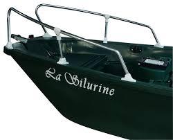siege barque de peche confort à bord delta nautic