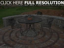 menards patio block kits home outdoor decoration