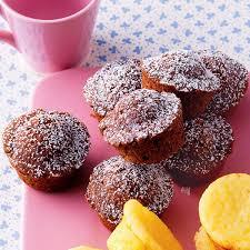 schoko mini muffins
