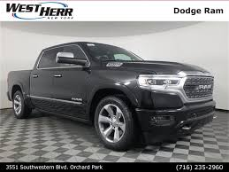 Ram 1500 In Orchard Park, NY | West Herr Auto Group