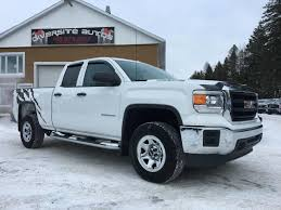 Used 2014 GMC Sierra 1500 GMC SIERRA 2014 For Sale In Neuville ... 2014 Gmc Sierra 1500 4wd Crew Cab 1435 Denali Truck Short Front Bumpers Add Offroad Top Speed Exterior And Interior Walkaround 2013 La Review Notes Autoweek Red Deer Used Vehicles For Sale Double Pictures 4 Door Pickup In Lethbridge Ab L Price Photos Reviews Features