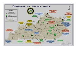 Kentucky Personnel Cabinet Salaries by Department Of Juvenile Justice Our Staff