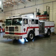 100 Fire Trucks Unlimited Trucks This Seagrave Pumper We Refurbished