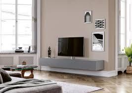 smarte tv möbel die krönung für ihr wohnzimmer