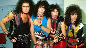 Blood On The Dance Floor Members Age by The Life And Times Of Kiss