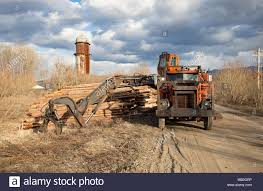 100 Wood Powered Truck Logging Mill Stock Photos Logging Mill Stock Images