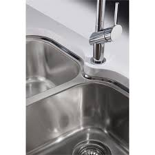 Oliveri Sinks And Taps by Oliveri Monet Double Bowl Sink Bunnings Warehouse