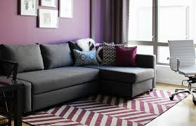 perfect ideas purple and grey living room ideas cozy purple grey