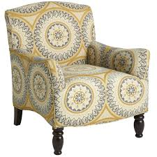 Pier One Dining Room Chair Covers by Frankie Armchair Suzani Gold Pier 1 Imports Furniture