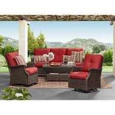 Sams Club Patio Set With Fire Pit by Outdoor Living Sam U0027s Club