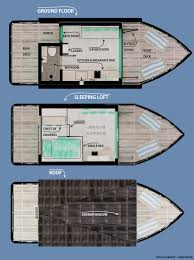 100 House Boat Designs Small Boat Wwwtopsimagescom