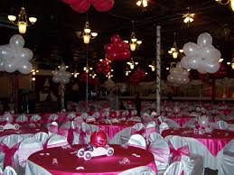 Decoration Ideas For Quinceanera Home Design Very Nice Photo And Interior