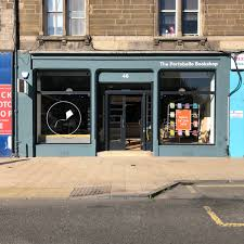 100 The Portabello Portobello Bookshop On Twitter WE ARE OPEN Thank