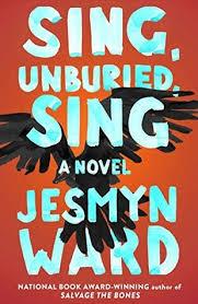Bones Sinking Like Stones Meaning by Sing Unburied Sing By Jesmyn Ward