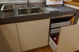 kornmüller musterküche naturholzküche mit