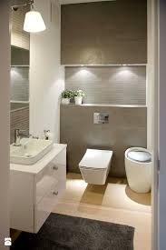 zdjęcie łazienka styl nowoczesny badezimmer