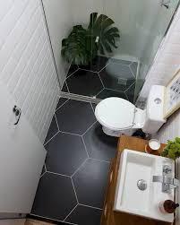 30 simple minimalist bathroom shower design ideas