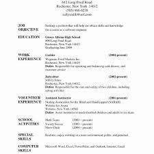 Resumes Example Professional Resume Samples Pdf Awesome Luxury