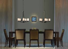 6 Tips For Spectacular Dining Room Lighting