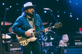 Wilco Tiny Desk Concert 2016 by Jeff Tweedy Reworks Wilco Favorites On Acoustic Together At Last