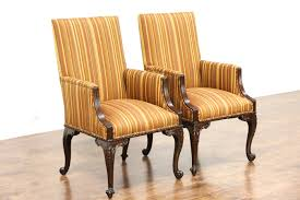 Charles Stickley Rocking Chair by Sofas Benches And Chairs Harp Gallery Antique Furniture