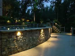 Modern Design Outdoor Walkway Lighting Pleasing Landscape Path