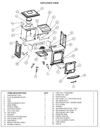 AGA Much Wenlock Classic Exploded Parts List Here