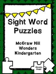 Mcgraw Hill Connect Desk Copy Request by Mcgraw Hill Wonders Sight Word Mini Books From For The Love Of