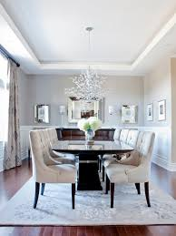 Amazing Modern Dining Room Design Ideas With Table And Chairs Also