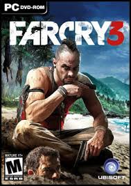 Far Cry 3 Video Game