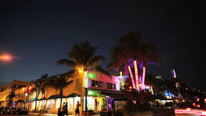 Ocean Deck Restaurant In Daytona Beach Florida by Daytona August 28 Motion Video Of Ocean Deck Restaurant And