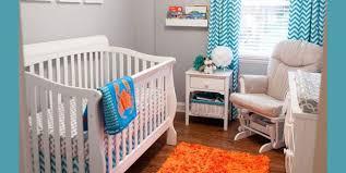 comment décorer la chambre de bébé décorer et meubler la chambre de bébé tendances déco