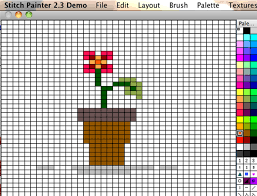Woodworking Design Software Free For Mac by Lucykate Crafts Cross Stitch A Review Of Mac Based Design