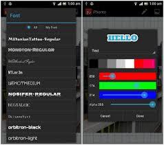 Cómo Cambiar La Fuente De La Letra En Android Sin Root