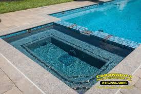 swimming pool tile coping repair coronado s pool renovations