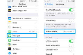 How to Fix iPhone not Receiving or Sending Text Messages iMessages
