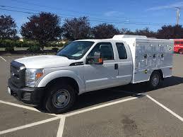 Animal Control Truck Bodies – TriVan Truck Body