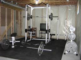 Unfinished Basement Gym   Basement Gallery Basement Gym Ideas Home Interior Decor Design Unfinished Gyms Mediterrean Medium Best 25 Room Ideas On Pinterest Gym 10 That Will Inspire You To Sweat Window And Big Amazing Modern Center For Basement Gallery Collection In Flooring With Classic How Have A Haven Heartwork Organizing Tips Clever Uk S Also Affordable