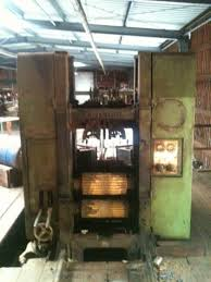 used neva mamuth 2005 vertical frame saw for sale italy
